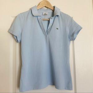 Lacoste Women Slim Fit Classic Polo